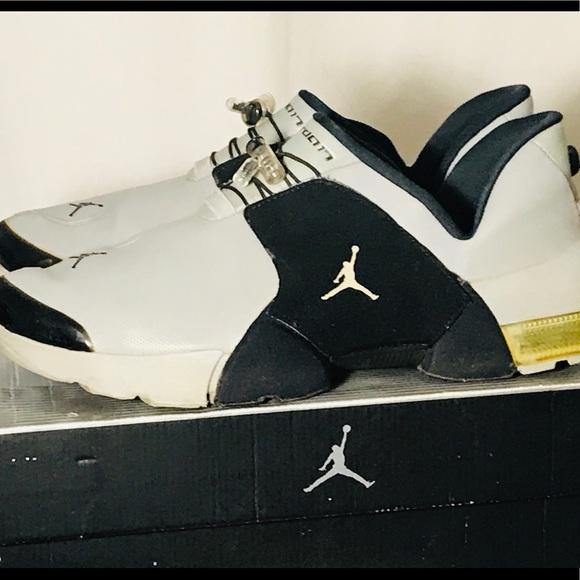 Jordan Shoes | Rare 202 Jordan Trunner